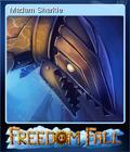 Freedom Fall Card 8