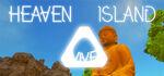 Heaven Island Life Logo