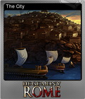 Hegemony Rome The Rise of Caesar Foil 2