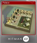 Hitman GO Definitive Edition Foil 4