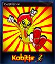 Kabitis Card 1
