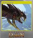 Legends of Dawn Foil 8