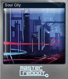 Master Reboot Foil 01