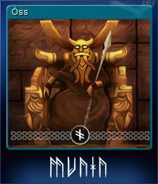 Munin Card 1