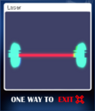 One way to exit Card 4