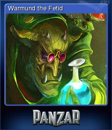 Panzar Card 02