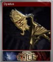 Path of Exile Foil 12