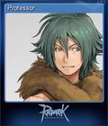 Ragnarok Online EU Card 2