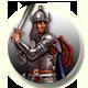 Realms of Arkania 1 Badge 5