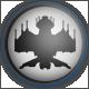 Sky Mercenaries Badge 1