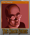 The Chaos Engine Foil 5