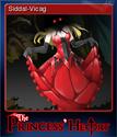 The Princess' Heart Card 4