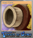 Tower of Guns Foil 8