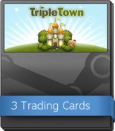 Triple Town Booster Pack