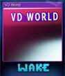 Wake Card 13