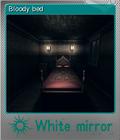 White Mirror Foil 3