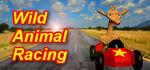 Wild Animal Racing Logo