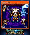 Wizorb Card 5