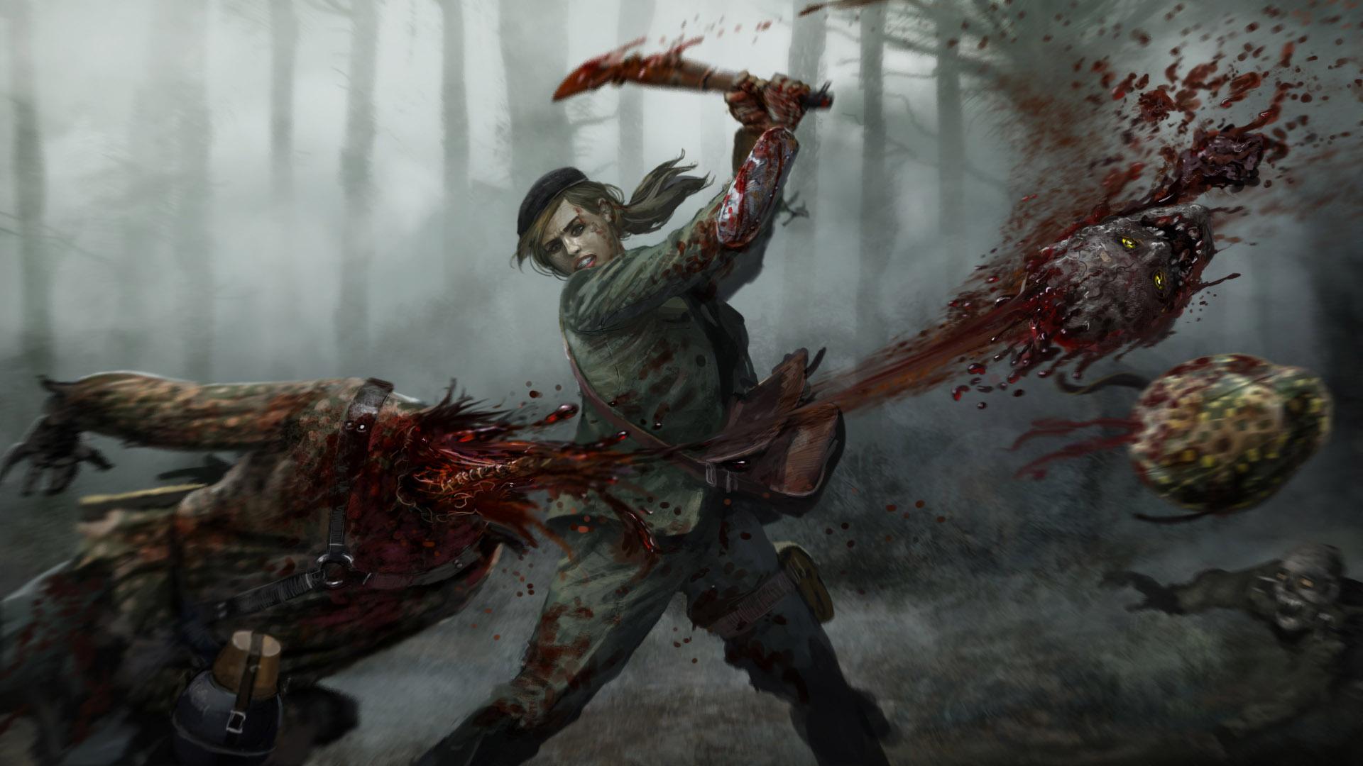 Zombie army trilogy matchmaking
