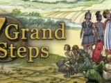 7 Grand Steps, Step 1: What Ancients Begat
