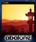Abalone Card 4