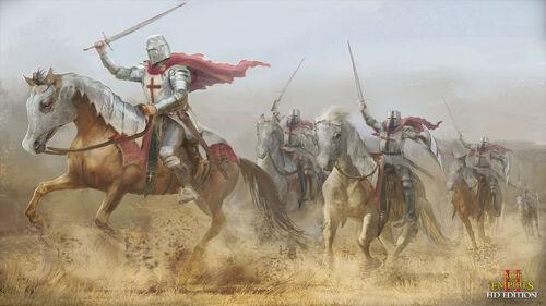 Age of Empires II HD Edition Artwork 4