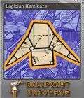 Ballpoint Universe Infinite Foil 11