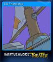 BattleBlock Theater Card 6