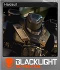 Blacklight Retribution Card 06 Foil