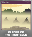 Blades of the Righteous Foil 5