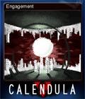 CALENDULA Card 3