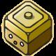 Chip Badge Foil