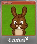 Cuties Foil 2