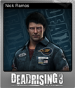 Dead Rising 3 Foil 1