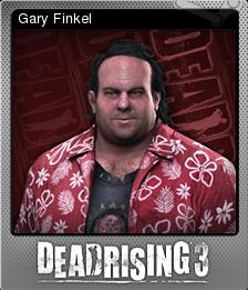 Dead Rising 3 Foil 3