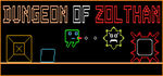 Dungeon of Zolthan Logo