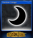 Dungeonbowl - Knockout Edition Card 10