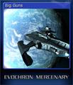 Evochron Mercenary Card 8