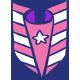 Glorkian Warrior The Trials Of Glork Badge 5