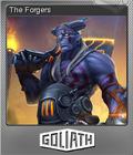 Goliath Foil 5