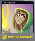 Hashtag Dungeon Foil 3