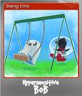Hypersensitive Bob Foil 2