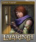 Labyrinth Foil 3