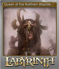 Labyrinth Foil 6
