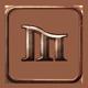 Memoria Badge 2