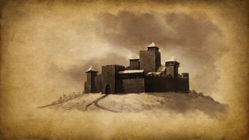 Mount & Blade Artwork 07