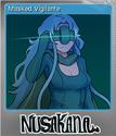 Nusakana Foil 5