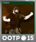 OotP Baseball 15 Foil 5