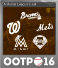 Out of the Park Baseball 16 Foil 4