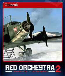 Rising Storm Red Orchestra 2 Multiplayer Card 6